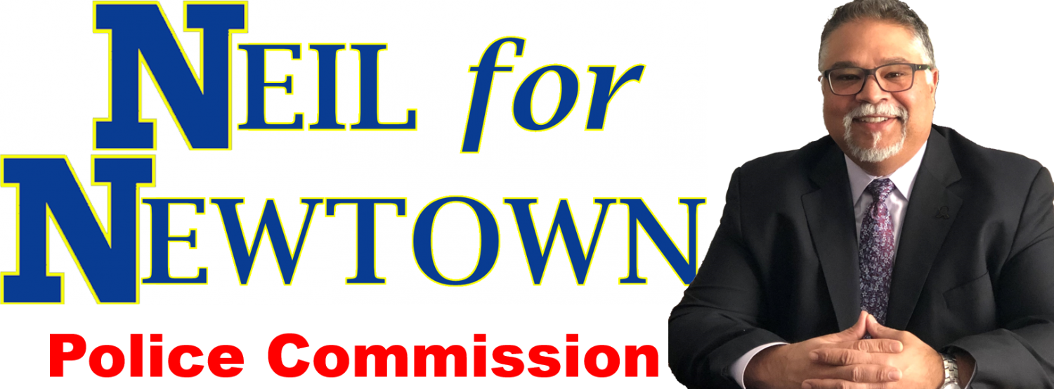 Neil for Newtown